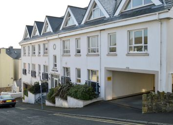 Thumbnail 1 bed flat for sale in Gellings Avenue, Port St. Mary, Isle Of Man