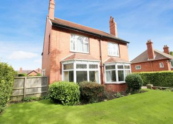 Thumbnail 5 bed detached house for sale in Stepney Road, Scarborough