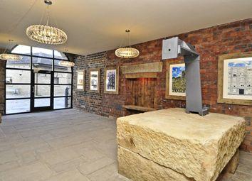 Thumbnail 1 bed flat for sale in Blakeridge Lane, Batley