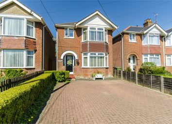 Thumbnail 3 bed detached house for sale in West Road, Hedge End, Southampton, Hampshire