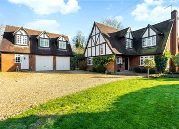 4 bed detached house for sale in Winter Hill Road, Pinkneys Green, Berkshire SL6