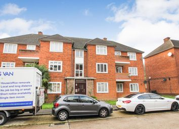 Thumbnail 3 bed flat to rent in Rivenhall Gaardens, South Woodford, London