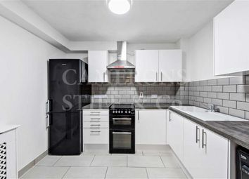 Thumbnail 1 bedroom flat to rent in Christchurch Avenue, Brondesbury Park, London