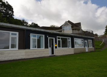 Thumbnail 2 bedroom property for sale in 2 Bedroom Holiday Chalet, Bucklands, Bideford