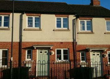 Thumbnail 2 bed terraced house for sale in Fenby Place, Swindon