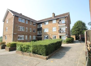Thumbnail 3 bed flat to rent in Elbury Court, Woodford Green