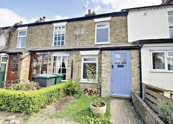 Thumbnail 2 bed cottage for sale in Dawes Lane, Sarratt, Rickmansworth