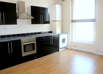 Thumbnail 2 bed flat to rent in Lausanne Road, Nunhead, London