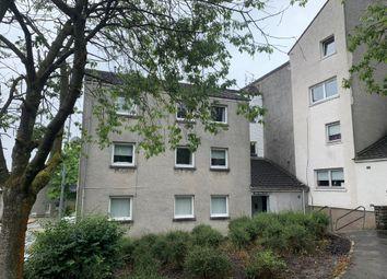 Thumbnail 3 bed flat for sale in Skye Drive, Seafar, Cumbernauld