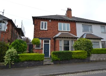 4 bed semi-detached house for sale in Palmerston Street, Littleover, Derby, Derbyshire DE23