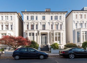 Thumbnail 4 bed flat for sale in Belsize Park Gardens, London