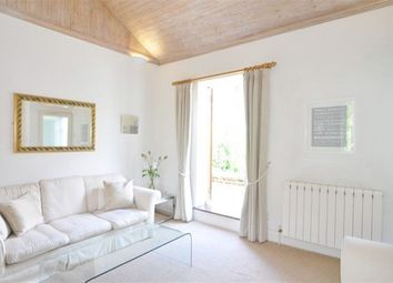 Thumbnail 1 bedroom flat to rent in Lucerne Mews, Kensington