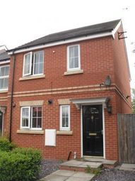 Thumbnail 3 bed semi-detached house to rent in Poplar Court, Stapeley, Nantwich