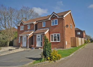 Thumbnail 3 bed property for sale in St. Mellion Close, Hailsham