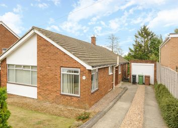 Thumbnail 3 bed detached bungalow to rent in Botley, Oxford