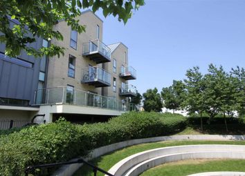 Thumbnail 2 bed flat for sale in Kiln Lodge, Yiewsley, Middlesex