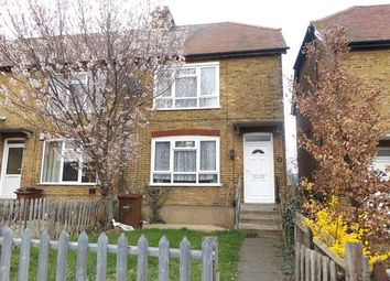 Thumbnail 3 bed terraced house for sale in Brown Street, Rainham