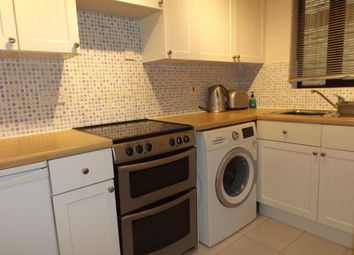 Thumbnail 1 bed terraced house to rent in Maypole Road, Taplow