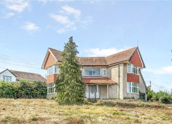 Thumbnail 4 bed detached house for sale in Townsend Road, Seaton