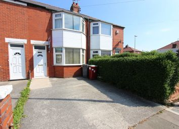 Thumbnail 3 bedroom terraced house to rent in Penrose Avenue, Blackpool