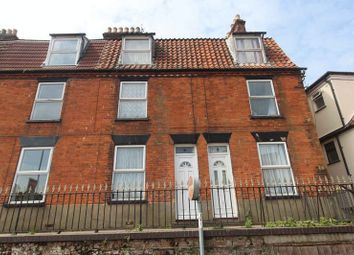 Thumbnail 3 bed terraced house for sale in Howard Street South, Great Yarmouth