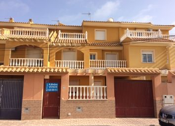 Thumbnail 5 bed detached house for sale in Vía Axial, Puerto De Mazarron, Mazarrón, Murcia, Spain