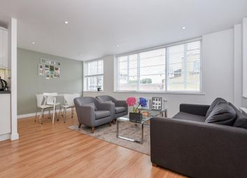 Thumbnail 1 bed flat to rent in Richmond, Surrey