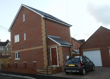 Thumbnail 3 bed detached house to rent in 3 Storey, 3 Bed Detached House, Hemyock