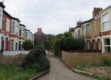 Thumbnail 2 bed terraced house for sale in Goddard Avenue & Ashdene, Hull