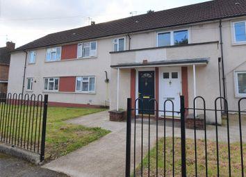 2 bed maisonette for sale in Morris Avenue, Llanishen, Cardiff. CF14