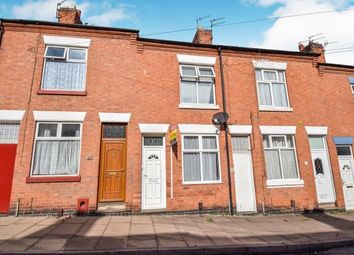2 bed terraced house for sale in Rowan Street, Leicester, Leicestershire LE3
