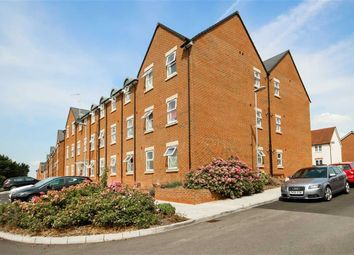 Thumbnail 1 bedroom flat for sale in Cloatley Crescent, Royal Wootton Bassett, Wiltshire