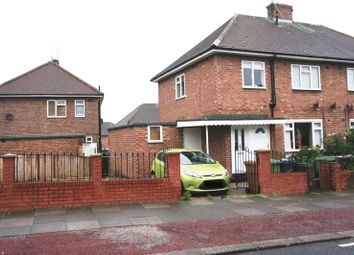 Thumbnail 1 bedroom flat to rent in Westheath Avenue, Grangetown, Sunderland