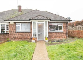 Thumbnail 2 bed bungalow to rent in Marconi Road, Northfleet, Gravesend