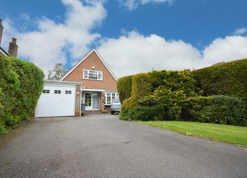 Thumbnail 3 bed detached house for sale in Tilehouse Lane, Shirley, Solihull