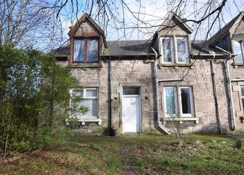 Thumbnail 1 bed flat for sale in Gladstone Place, Harrowden Road, Inverness