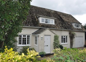 Thumbnail 3 bed detached house for sale in Manningtree Road, East Bergholt, Colchester