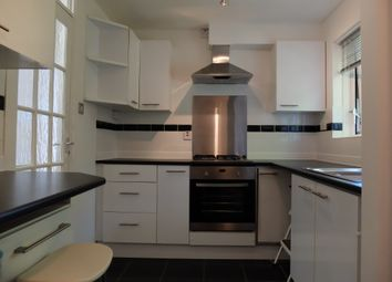 Thumbnail 2 bedroom flat to rent in Cavalry Ride, Norwich