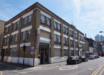 Office to let in Hoxton Street, London N1