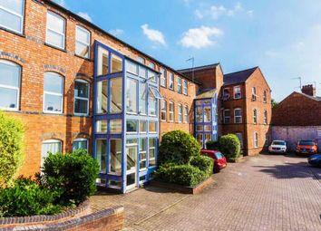 Thumbnail 1 bed flat to rent in Scarborough Street, Irthlingborough, Wellingborough