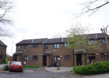 Thumbnail 1 bedroom maisonette to rent in Willowherb Close, Swindon