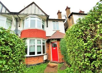 Thumbnail 5 bed semi-detached house to rent in Temple Gardens, Golders Green
