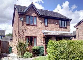 Thumbnail 3 bed property to rent in Jamieson Close, Chester