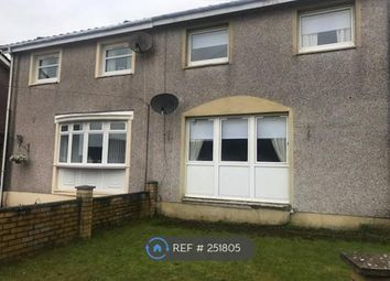 Thumbnail 2 bed semi-detached house to rent in Hazelbank, Airdrie