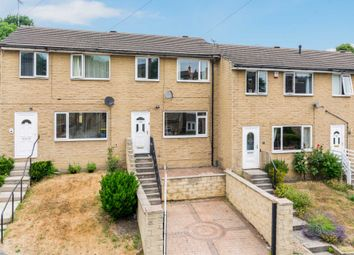 Thumbnail 3 bed terraced house to rent in Upper Road, Batley