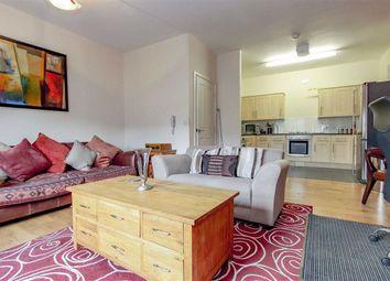 Thumbnail 2 bed flat for sale in Cornmill Court, Waddington, Lancashire