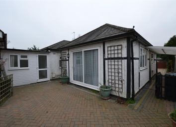 Thumbnail 3 bed semi-detached bungalow to rent in High Street, London Colney, St. Albans