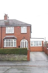 Thumbnail 4 bedroom semi-detached house for sale in Moorfield Avenue, Biddulph, Stoke-On-Trent, Staffordshire
