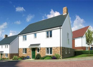 Thumbnail 3 bed detached house for sale in Nursery Rise, Waltham Abbey, Essex
