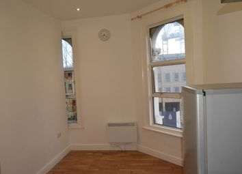 Thumbnail Studio to rent in Peckham Road, Camberwell, London
